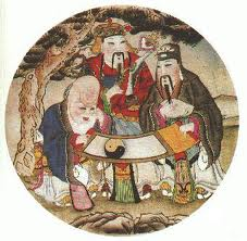 Ancient Chinese Philosophers